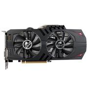 七彩虹 GTX970 雷暴鲨-4GD5 1203/7010MHz 4G/256bit GDDR5 PCI-E3.0显卡