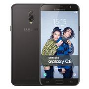 三星 Galaxy C8(SM-C7100)3GB+32GB 墨玉黑 移动联通电信4G手机 双卡双待