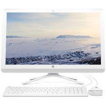 惠普 24-g220cn 23.8英寸一体机电脑(J3710 4G 500G FHD 无线网卡 Win10)产品图片主图