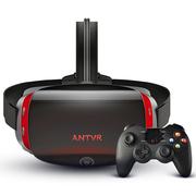 蚁视(ANTVR) 头盔2C VR眼镜 高端VR头显 VR头盔一体机 空间游戏 观影看剧