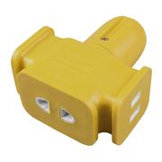 良工 无线插座摔不烂插排不带线工程插线板接线板 自接线组装排插拖线板 LG-G421