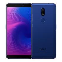 SUGAR糖果 SOAP R11 3G+32G 海军蓝 全面屏 移动联通电信4G手机产品图片主图
