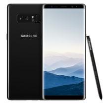 三星 Galaxy Note8(SM-N9500)6GB+64GB 谜夜黑 移动联通电信4G手机 双卡双待产品图片主图