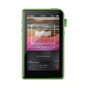 山灵 M2s便携无损音乐播放器HIFI蓝牙发烧MP3 (草木绿)