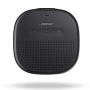 BOSE SoundLink Micro蓝牙扬声器--黑色