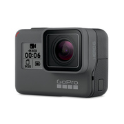 GoPro HERO 6 Black 运动摄像机