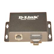 友讯网络 DGE-260S 光纤收发器 光电转换器 千兆 单模