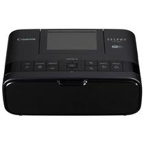 佳能 SELPHY CP1300 照片打印机(黑色)便捷操作,轻松打印产品图片主图
