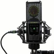 莱维特(LEWITT) LCT 640TS 专业电容麦克风 录音网络主播音话筒K歌