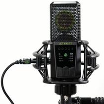 莱维特(LEWITT) LCT 640TS 专业电容麦克风 录音网络主播音话筒K歌产品图片主图