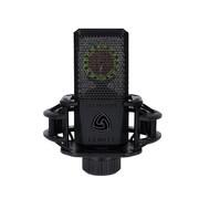 莱维特(LEWITT) LCT 440 PURE 电脑K歌主播直播电容麦克风话筒 黑色