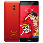 魅族 魅蓝 Note6 航海王限定版套装 3GB+32GB 全网通公开版 移动联通电信4G手机 双卡双待
