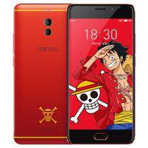 魅族 魅蓝 Note6 航海王限定版套装 3GB+32GB 全网通公开版 移动联通电信4G手机 双卡双待产品图片主图