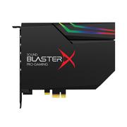 创新 Sound BlasterX AE-5 32bit/384Khz 高清游戏/Hi-Fi 声卡