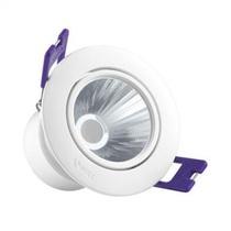 公牛 LED射灯 3W天花灯暖白光 MH-A10321产品图片主图