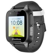 阿巴町 V328 儿童电话手表 4G视频通话定位防水触屏拍照智能手表手环
