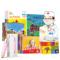 爱看屋 3-6岁情商智商全面发展点读笔套装(37册)粉色8G充电款 幼儿童启智益智启蒙玩具故事机早教机产品图片1