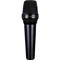 莱维特(LEWITT)  MTP 550 DM 演出动圈麦克风 演唱话筒 黑色产品图片主图