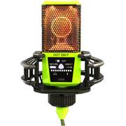 莱维特(LEWITT)  DGT 260 带声卡话筒录音直播配音教学游戏麦克风 萤火虫
