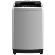 美的 MB90V31D 9公斤银色智能变频全自动洗衣机 智能三水位、8段水位选择,有效省水