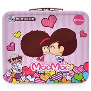 富士 配件 (Mocmoc) 创意礼品铁盒