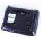 中诺 C267 有线坐式固定电话机坐机家用办公座机座式单机来电显示免电池 黑色产品图片4