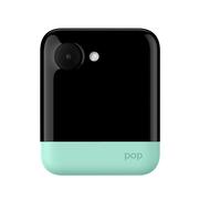 宝丽来 POP拍立得相机 绿色(2000万 1080P 3.97英寸触屏 预览打印 智能WIFI 蓝牙 可编辑)