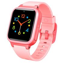 小寻 小米生态链 儿童电话手表 防丢生活防水GPS定位 学生定位手机 智能手表 儿童手机 粉色S1 预售产品图片主图
