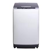 松下 XQB80-Q58T2F 全自动波轮洗衣机 8公斤宽瀑布速流灰色