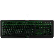 雷蛇 黑寡妇蜘蛛X终极版-Cherry青轴 机械键盘 游戏键盘 绝地求生 吃鸡利器