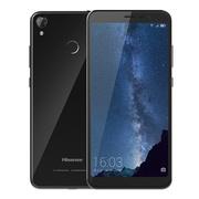 海信 哈利手机 4GB+32GB 星空黑 全面屏手机 双卡双待 移动电信联通4G手机