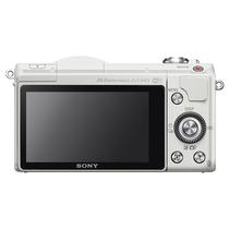索尼 ILCE-5100L APS-C微单卡包套机 白色(a5100L/α5100)产品图片主图