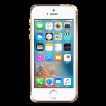 苹果 iPhone SE (A1723) 32G 金色 移动联通电信4G手机产品图片主图