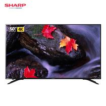 夏普  LCD-50SU575A 50英寸4K超高清wifi智能网络液晶电视产品图片主图