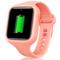小米 米兔儿童电话手表2 学生运动手环 双向通话 GPS定位 防水防丢 公主款 护眼LED屏幕产品图片2