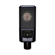 莱维特(LEWITT) LCT 450 大震膜电容式门户话筒 录音配音乐器主播麦克风