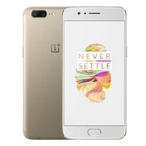 一加 手机5 (A5000) 6GB 64GB 薄荷金? 双卡双待 移动联通电信4G手机产品图片主图
