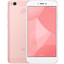 小米 红米 4X 全网通版 3GB+32GB 樱花粉 移动联通电信4G手机产品图片主图