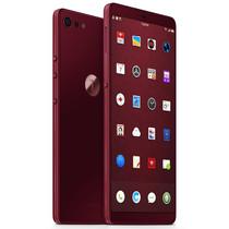 锤子 坚果 Pro 2 酒红色 6+128GB 全网通 移动联通电信4G手机 双卡双待产品图片主图