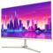 AOC Q2789FU8 27英寸 2K高清 ΔE<2 113%NTSC广色域 双HDMI 1.5mm窄边框 IPS低蓝光不闪液晶显示器产品图片2