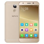 乐丰  T13 移动4G/联通4G智能手机 指纹解锁 双卡双待 (3G+32G)金色