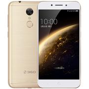 360手机 手机 N5 全网通 6GB+32GB 流光金色 移动联通电信4G手机 双卡双待
