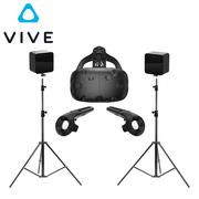 宏达 支架套装   VIVE 智能VR眼镜 PCVR 3D头盔