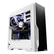 京天华盛 Ryzen 7 1700X AMD游戏主机独显GTX1070台式组装电脑整机