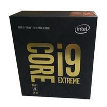 英特尔 I9 7980XE 18核36线程台式机CPU处理器2066针产品图片主图