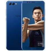 荣耀 V10全网通 高配版 6GB+64GB 极光蓝 移动联通电信4G手机 双卡双待