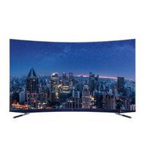 TCL 55C5 55英寸4K超薄金属电视产品图片主图