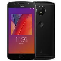 摩托罗拉 青柚 4G+32G全网通4G手机 炫酷黑产品图片主图