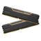 KLEVV科赋 BOLT 雷霆超频游戏内存条 DDR4/2400/8G产品图片2