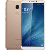 360手机 N6 全网通 6GB+64GB 璀璨金 移动联通电信4G手机 双卡双待产品图片主图
